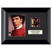 Star Trek The Final Frontier Special Edition Mini Cell