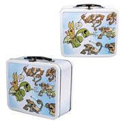 Joe Ledbetter Blue Sky Tin Lunch Box