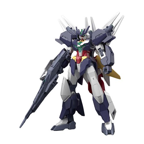 Gundam Build Divers #23 Uraven Gundam HGBD 1:144 Model Kit