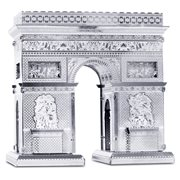 Arc De Triomphe Metal Earth Model Kit