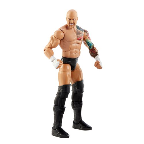 WWE Elite Collection Series 85 Action Figure Case