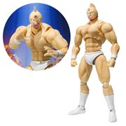 Kinnikuman Original Color Edition SH Figuarts Action Figure