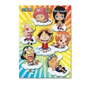 One Piece SD Cloud Group 300-Piece Puzzle