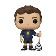 To All the Boys Peter with Scrunchie Pop! Vinyl Figure