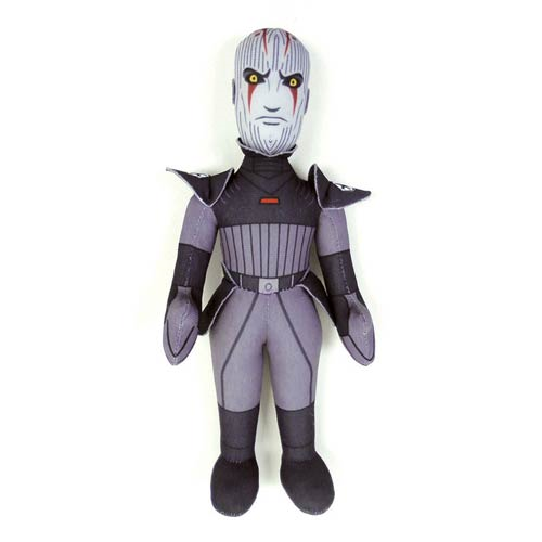 Star Wars Rebels Imperial Inquisitor 10-Inch Plush