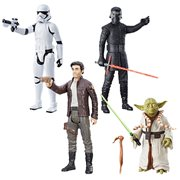 Star Wars: The Last Jedi Titan Hero Series 12-Inch Action Figures Wave 3 Case