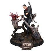 The Walking Dead TV Negan Limited Edition Resin Statue