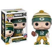 NFL Aaron Rodgers Wave 3 Pop! Vinyl Figure