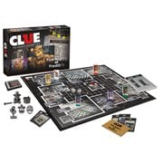 Five Nights at Freddy's Clue Game