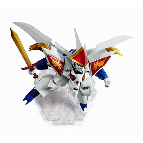 *NEW* Mashin Hero Wataru New Ryujinmaru NXEdgeStyle Action Figure