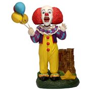 It 1990 Mini-Series Pennywise Bobble Head