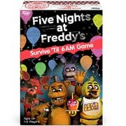 Five Nights at Freddy's Signature Games