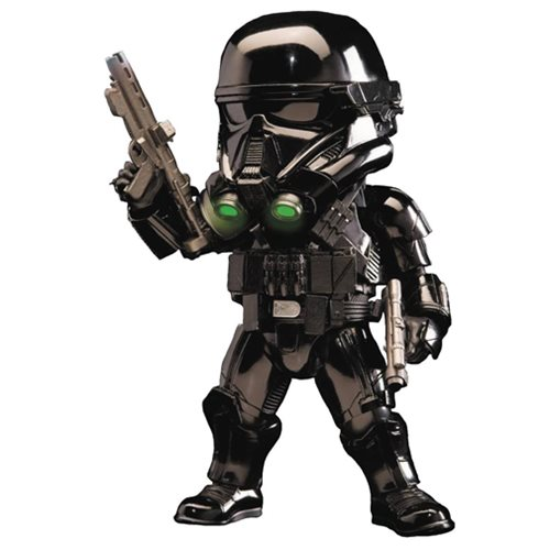 Star Wars Rogue One Death Trooper Egg Attack Action Figure - Previews Exclusive