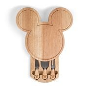 Mickey Mouse Head Shaped Cheese Board