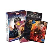 Doctor Strange Movie Playing Cards