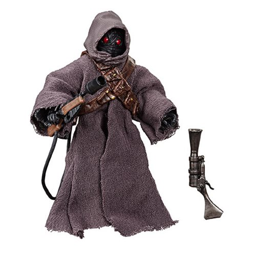 Star Wars The Black Series Offworld Jawa 6-Inch Action Figure