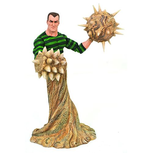 Spider-Man Marvel Select Sandman Action Figure