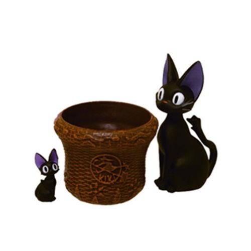 Kiki's Delivery Service Jiji Mini Planter Pot