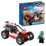 LEGO City Great Vehicles 60145 Buggy
