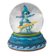 Disney Traditions Lilo & Stitch Snow Globe