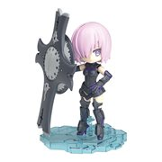 Fate Grand Order Shielder Mash Kyrielight Petitrits Model Kit
