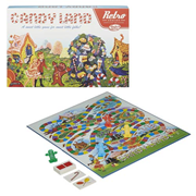 Candy Land Retro Board Game