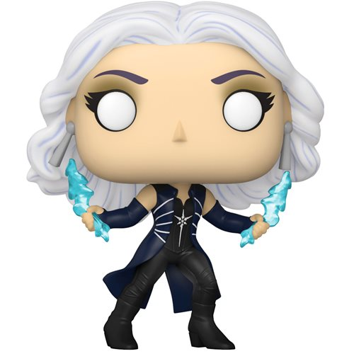 The Flash Killer Frost Pop! Vinyl Figure