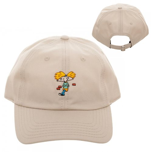 Hey Arnold! Adjustable Hat