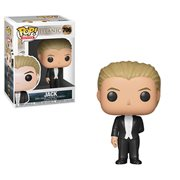 Titanic Jack Pop! Vinyl Figure #706, Not Mint