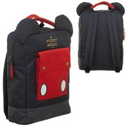 Mickey Mouse 3-D Ears Backpack