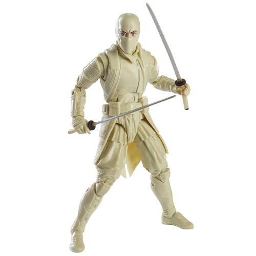 G.I. Joe Classified Series 6-Inch SCORPION MV Action Figure