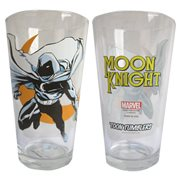 Marvel Moon Knight Toon Tumbler Pint Glass