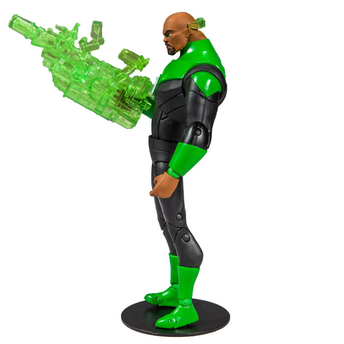 MONOGRAM DC COMICS GREEN LANTERN 4-INCH COLLECTABLE MINI-STATUE