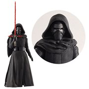 Star Wars Kylo Ren 1:12 Scale Model Kit