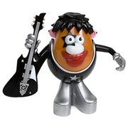 KISS Paul Stanley Mr. Potato Head, Not Mint