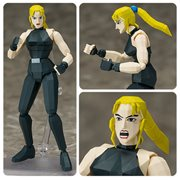 Virtua Fighter Sarah Bryant Figma Action Figure