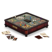 Clue Classic Version Luxury Edition Board Game