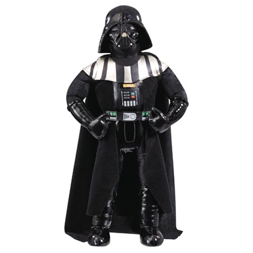 Star Wars Darth Vader Deluxe 24 Inch Poseable Plush