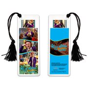 Willy Wonka and the Chocolate Factory Willy Wonka Bookmark