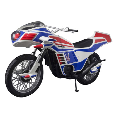 Masked Rider V3 Hurricane SH Figuarts Motorcycle Vehicle
