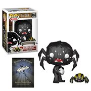 Don't Starve Webber with Spider Pop! Vinyl Figure #404