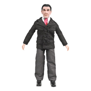 Three Stooges Shemp in Suit 8-Inch Action Figure