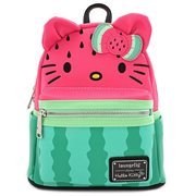 Hello Kitty Watermelon Mini Backpack