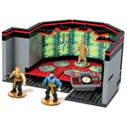 Star Trek: The Original Series Mega Bloks Transporter Room Playset