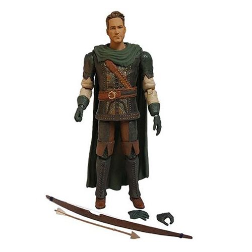 Once Upon a Time Robin Hood Action Figure - Previews Exclusive