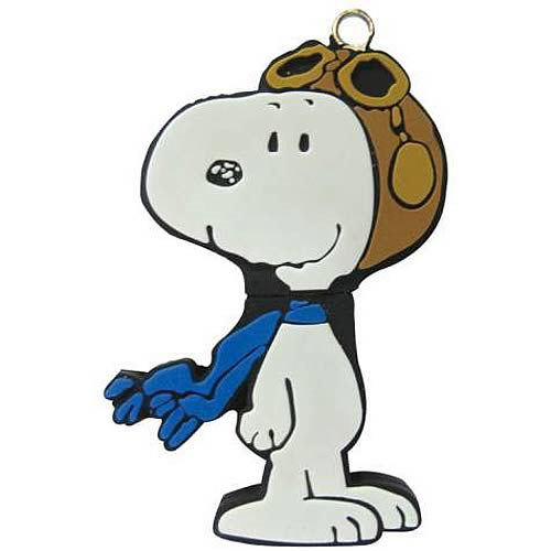 The Geeky Nerfherder: #CoolArt: 'WWI Flying Ace (Snoopy ... |Snoopy Ace