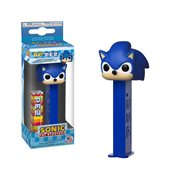 Sonic the Hedgehog Pop! Pez