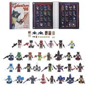 Kre-O Transformers Cybertron Class of 1985 Yearbook - Convention Exclusive