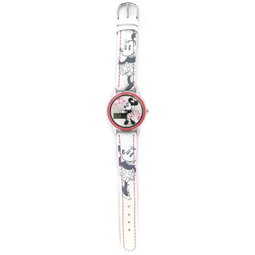 Minnie Mouse Classic Minnie Digital Face Watch