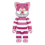 Disney Alice in Wonderland Cheshire Cat 400% Bearbrick Figure